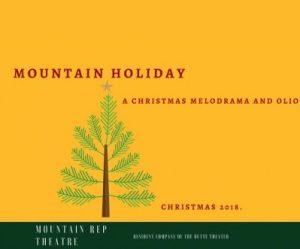 'Mountain Holiday'