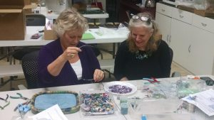 Call for Art and Craft Instructors
