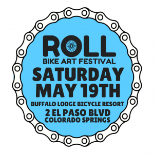 14th Annual ROLL Bike Art Festival