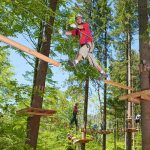 Wild Child Adventures Nature Camp for Middle School Students
