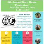 9th Annual Open House Fundraiser
