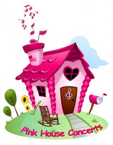 Pink House Concerts located in Colorado Springs CO