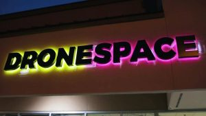 DroneSpace located in Colorado Springs CO