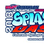 USA Triathlon Youth Splash and Dash presented by Cheyenne Mountain Colorado Springs, A Dolce Resort at Cheyenne Mountain Colorado Springs, A Dolce Resort, Colorado Springs CO