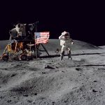"""Family Star Party: """"Apollo/One Giant Leap for Mankind"""""""