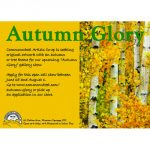 Call for Entries: 'Autumn Glory'