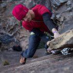 TRAD is RAD: GYM to CRAG Climbing Series