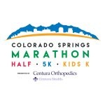 Colorado Springs Marathon
