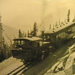 'Ruxton Park and the Twins' Adventures on Pikes Peak'
