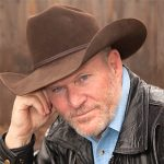 Barry Ward at Buffalo Grass Country Concerts presented by Buffalo Grass Acoustic Society at ,