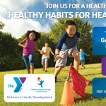 Healthy Habits for Healthy Families presented by YMCA of the Pikes Peak Region at Garden Ranch YMCA, Colorado Springs CO