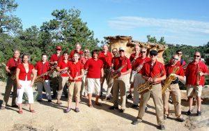 Front Range Big Band