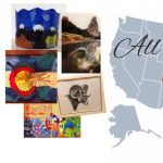 2nd Annual All Things Colorado Art Exhibition