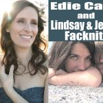 Edie Carey and Lindsay & Jeremy Facknitz
