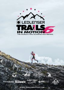Trails in Motion