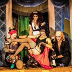 Auditions! Rocky Horror Picture Show