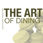 UCCS Student Production: The Art of Dining