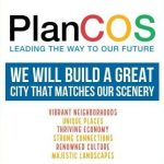 PlanCOS Open House Meetings