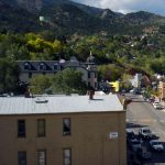 History Tour of Historic Manitou Springs: Historic District and Mineral Springs