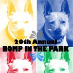 20th Annual Romp in the Park