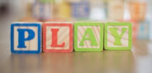Programs for Kids: Tots and Blocks