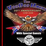 The VooDoo Hawks 20th Anniversary