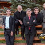 August Second Sunday Jazz Affair with After Midnight Jazz Band