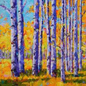 First Friday with Tracy Miller presented by Tracy Miller Fine Art at Tracy Miller Gallery, Manitou Springs CO