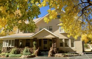 Family Life Services located in Colorado Springs CO