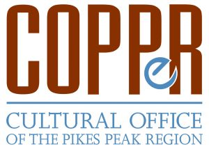 Cultural Office of the Pikes Peak Region located in Colorado Springs CO
