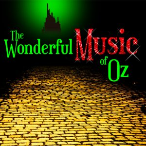 The Wonderful Music Of Oz presented by Colorado Springs Philharmonic at Pikes Peak Center for the Performing Arts, Colorado Springs CO