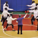 Fencing for Teens and Adults