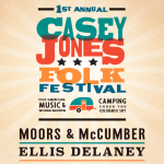 Casey Jones Music Fest presented by Archtop Eddy at ,