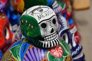 All Pikes Peak Reads Family Fun: Mexico