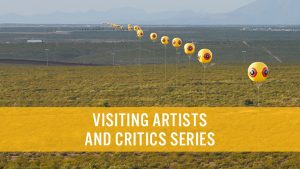 Visiting Artists and Critics Series: Raven Chacon presented by UCCS Galleries of Contemporary Art at ,