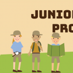 Jr. Ranger: Wildlife Encounters