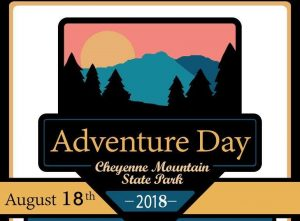Adventure Day! presented by Cheyenne Mountain State Park at Cheyenne Mountain State Park Visitor Center, Colorado Springs CO