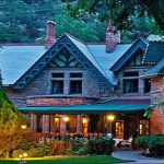 Annual Honor Awards Gala Dinner presented by Historic Preservation Alliance of Colorado Springs at Briarhurst Manor, Manitou Springs CO
