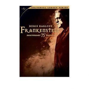 Movie: 'Frankenstein'