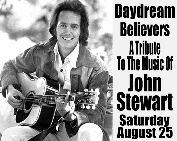 Daydream Believers: A Tribute to the Music of John Stewart