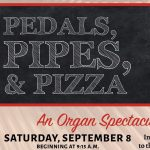 Pedals, Pipes &, Pizza