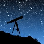 Fall Night Sky For Beginners with the Colorado Springs Astronomical Society