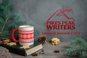 Pikes Peak Writers Holiday Bookie Party: December ...
