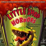 Little Shop of Horrors presented by Chameleon Arts and Entertainment at CIVA Charter High School, Colorado Springs CO