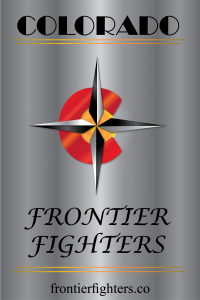 Colorado Frontier Fighters located in Colorado Springs CO
