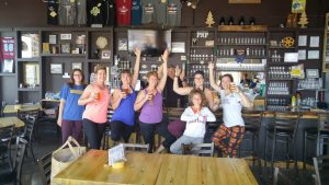 Cheers to Yoga located in Colorado Springs CO
