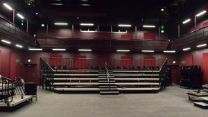 Dusty Loo Bon Vivant Theater located in Colorado Springs CO