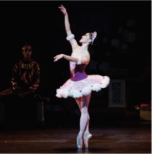 The Nutcracker presented by Colorado Springs Philharmonic at Pikes Peak Center for the Performing Arts, Colorado Springs CO