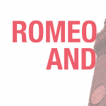Romeo and Juliet presented by UCCS Visual and Performing Arts: Theatre and Dance Program at Osborne Studio Theater, Colorado Springs CO