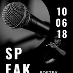 2nd Annual Poetry Slam